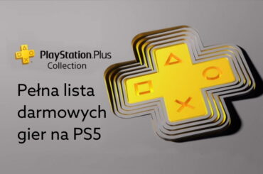 Lista gier PS Plus Collection