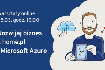 Szkolenie Microsoft Azure od home.pl
