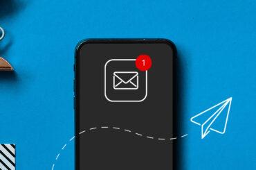 Raprt home.pl - ile maili otrzymują Polacy