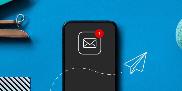 Ile maili dziennie otrzymują Polacy? Pobierz raport z największego badania home.pl