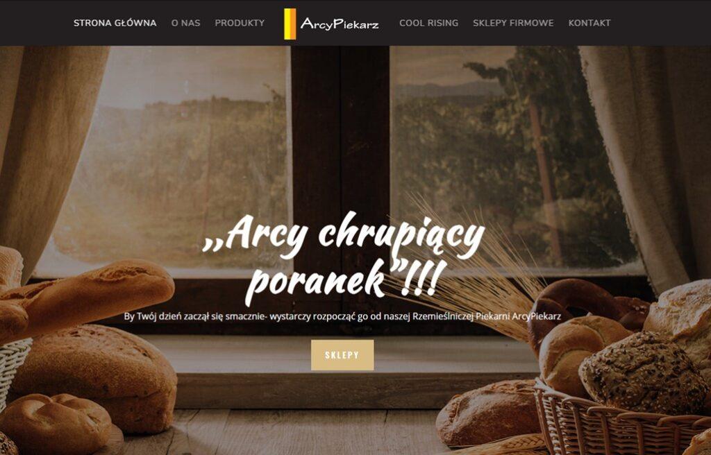 Tworzenie strony internetowej dla małej firmy gastronomicznej – od czego zacząć?