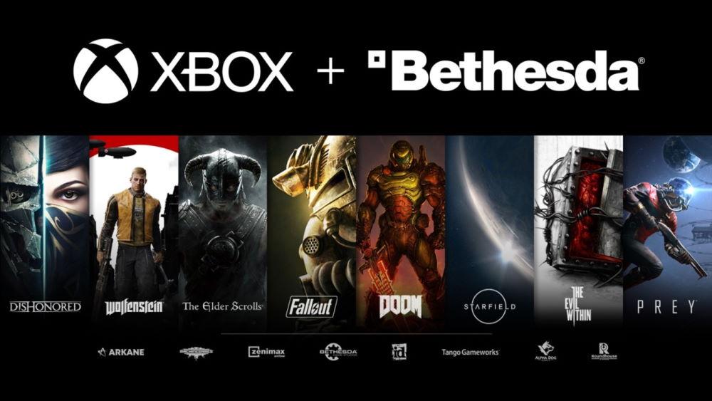 Microsoft kupił ZeniMax Media