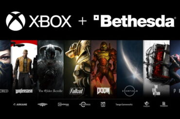 Microsoft kupil ZeniMax i Bethesdę