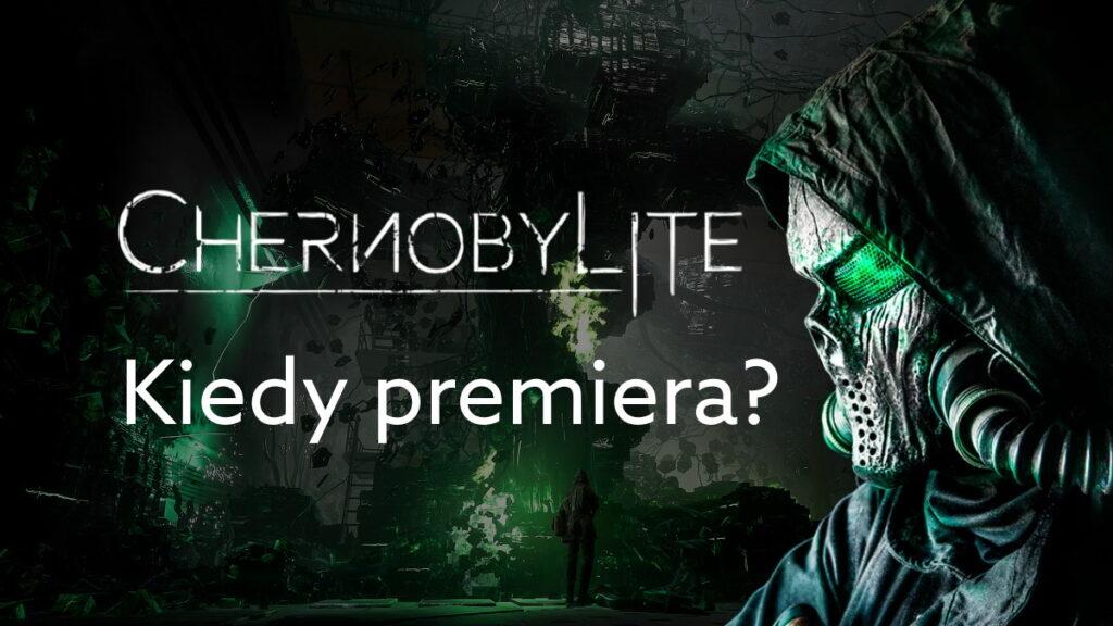 Znamy datę premiery chernobylite