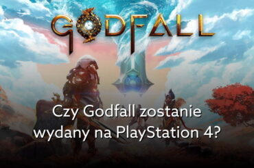 Godfall na PS4