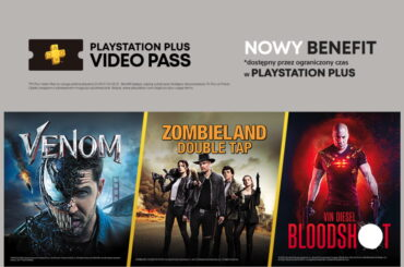 Darmowe filmy i seriale w PS Video Pass