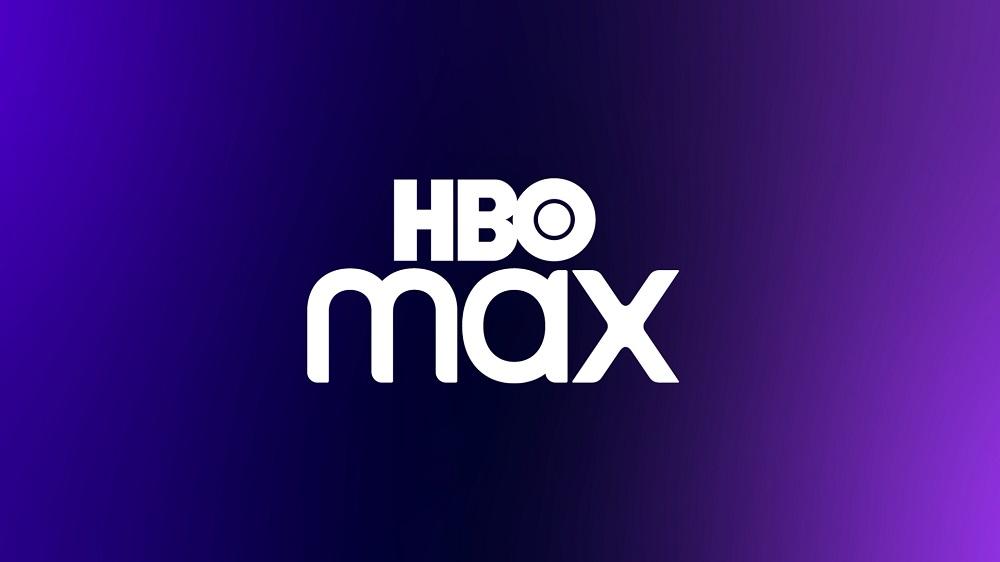 HBO Max - logo