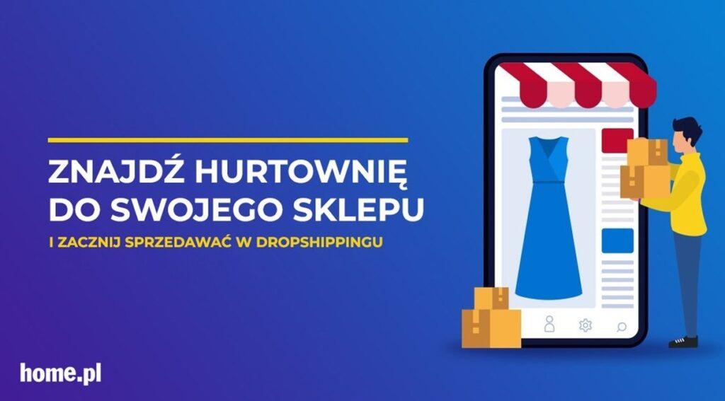 Lista 300 hurtowni dla sklepów internetowych z dropshipping