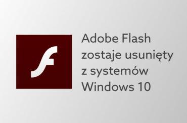Ostateczny koniec Adobe Flash