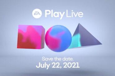 Kiedy EA Play Live w tym roku