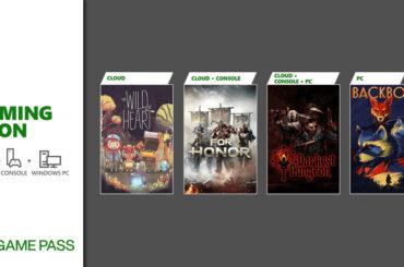 nowe gry w Game Pass czerwiec 2021