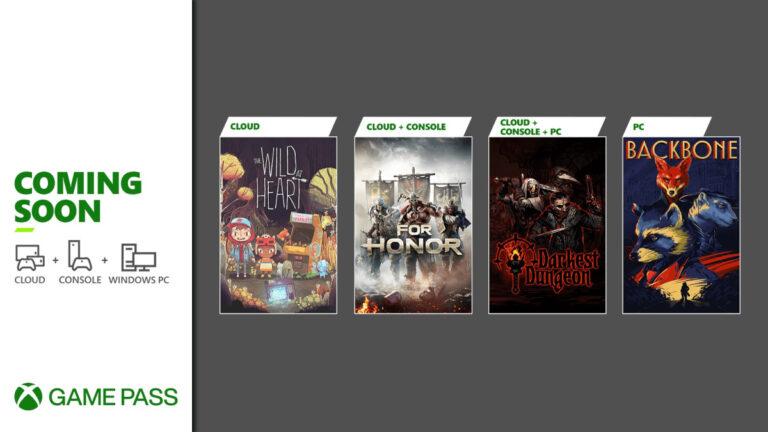 Game Pass w czerwcu 2021: nowe gry Xbox Game Pass w tym miesiącu
