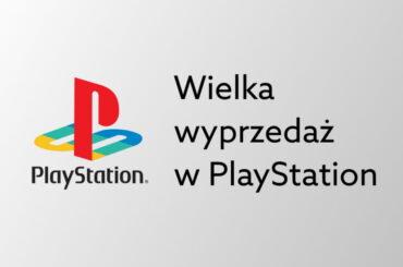 PlayStation - wyprzedaż