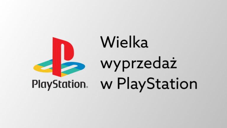 Wielka wyprzedaż w PlayStation Store. Sprawdź śródroczne okazje Sony