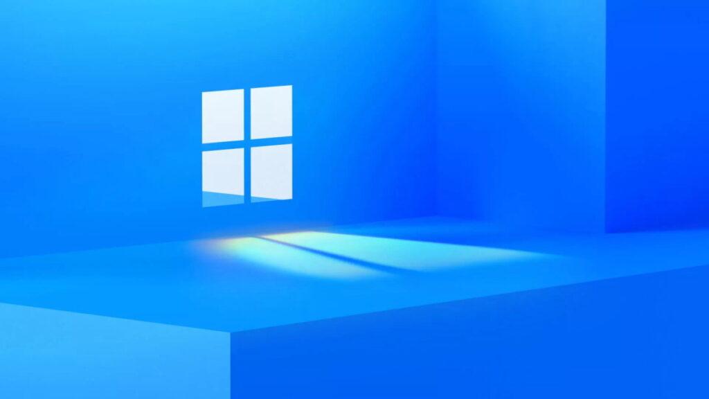 ekran Windows 11