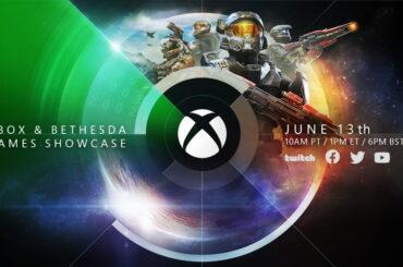 kiedy konferencja Xbox & Bethesda na E3