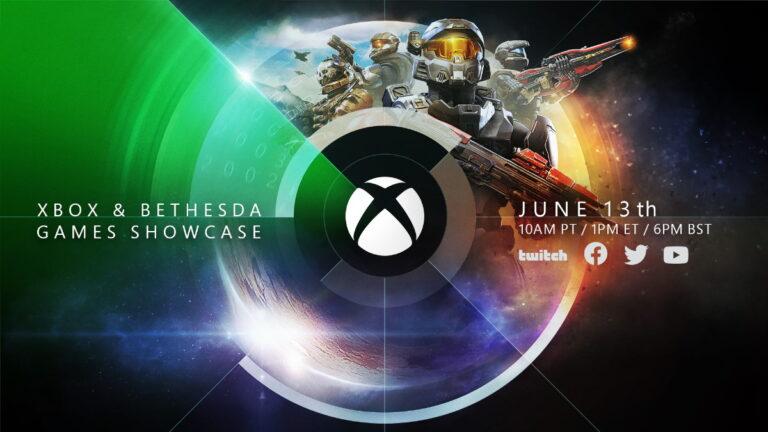Kiedy konferencja E3 Xbox? Wspólna prezentacja Microsoft z Bethesdą