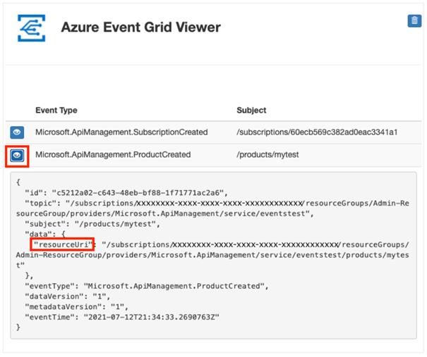 Integracja Azure API Management z Azure Event Grid jest już dostępna w wersji zapoznawczej