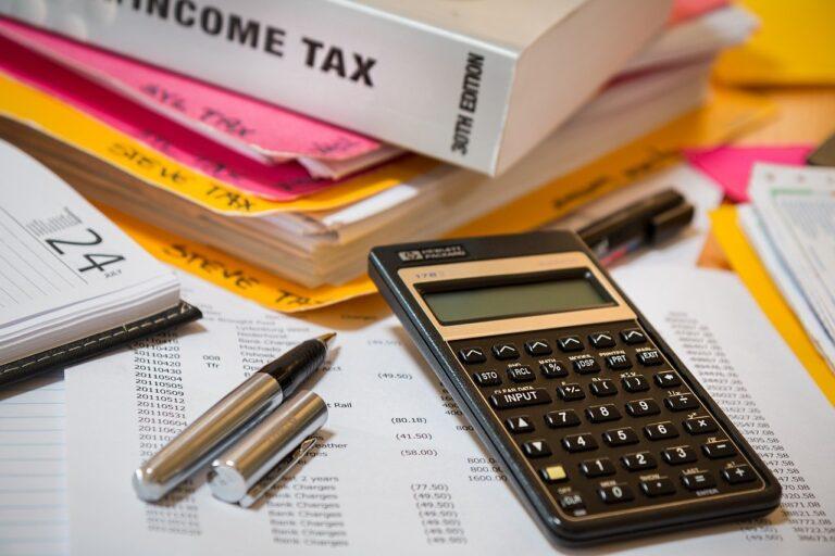 Ważne zmiany w podatkach i JPK – jak się do nich przygotować?