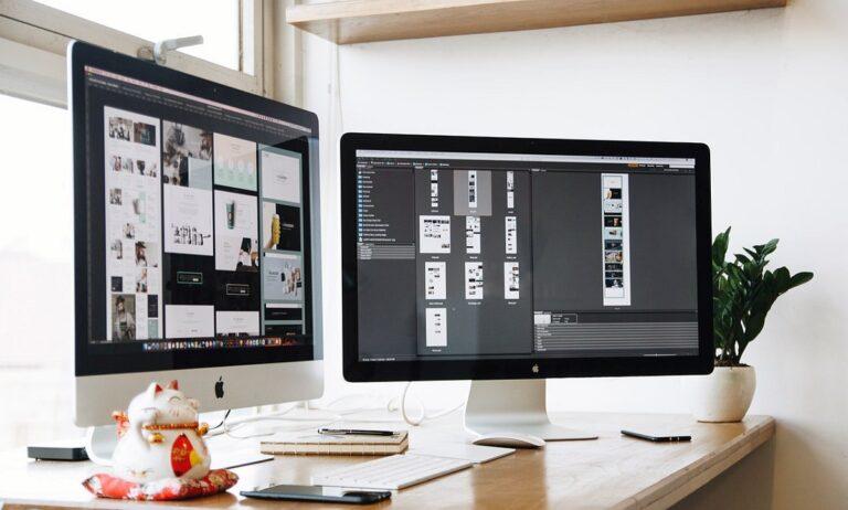 Adobe Illustrator, CorelDRAW czy Affinity Designer – który pogram do grafiki komputerowej jest lepszy?
